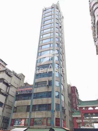 德宝城商业中心