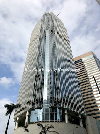 国际金融中心一期