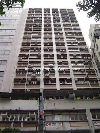 嘉洛商业大厦