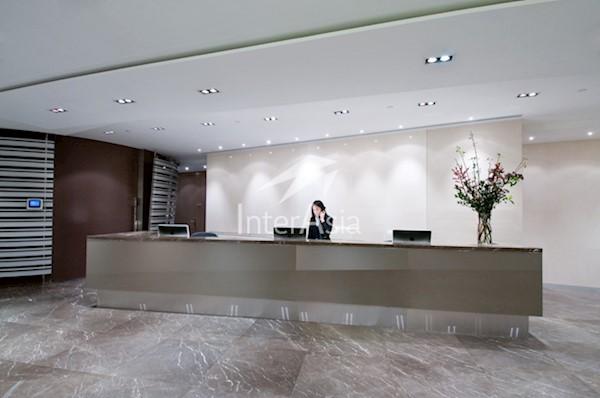 港岛东中心 - The Executive Centre