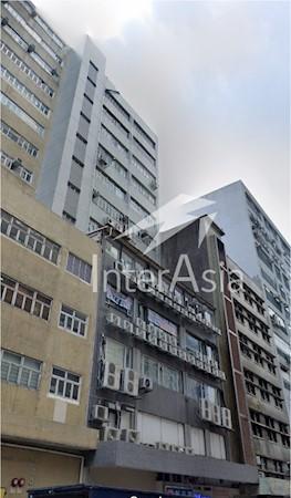 精棉工业大厦