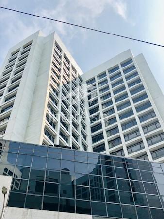 康怡广场办公大楼