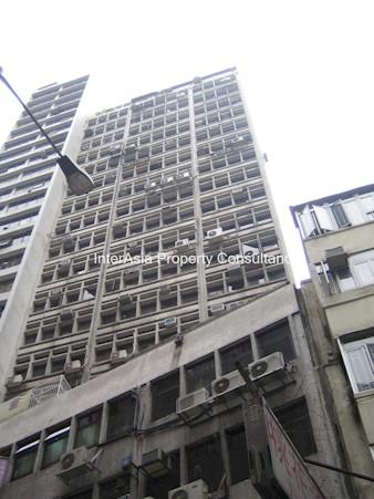 东利商业大厦