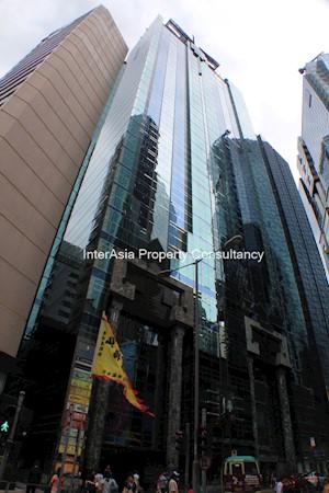 中国太平大厦 一期