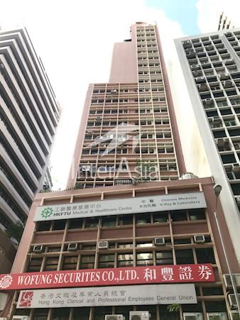 兆英商业大厦