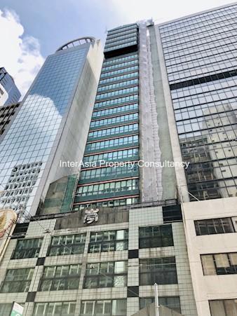岑氏商业大厦