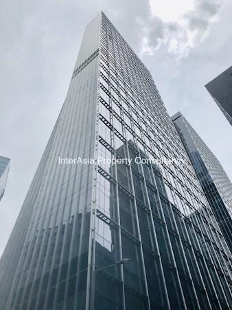 城东志 安盛金融大楼