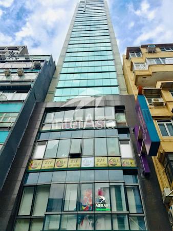 CITADINES ASHLEY HONGKONG