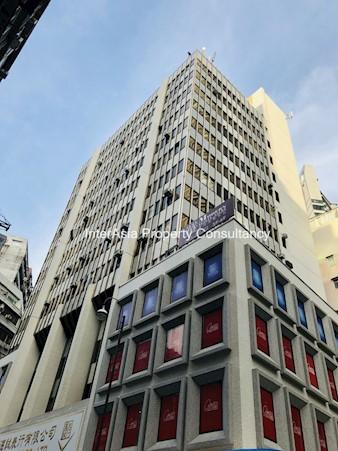 国际商业信贷银行大厦