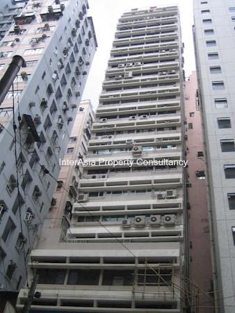 金丰商业大厦