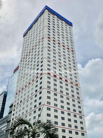 美国银行中心