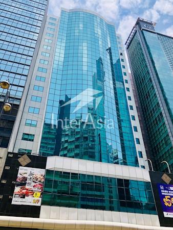 华侨商业大厦