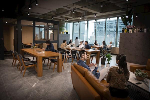 三湘大厦 - Commons Workshop