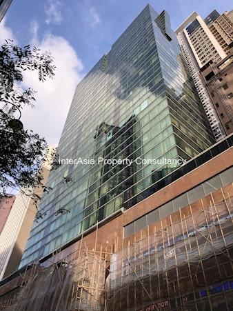 中福商业大厦