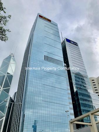 友邦金融中心