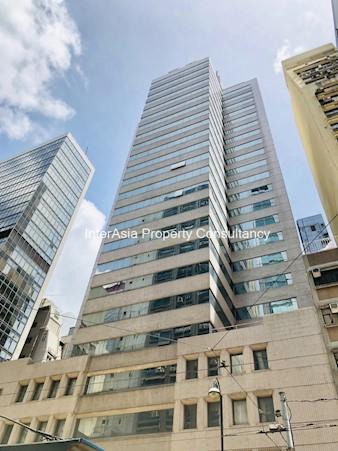 易通商业大厦