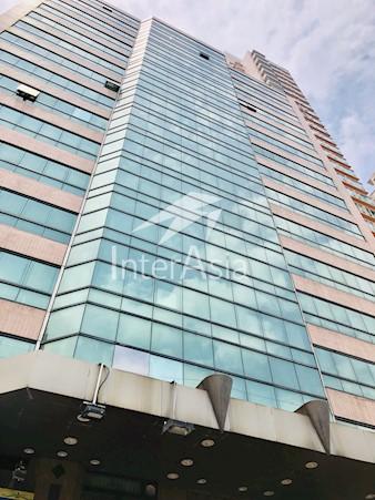 华邦商业中心