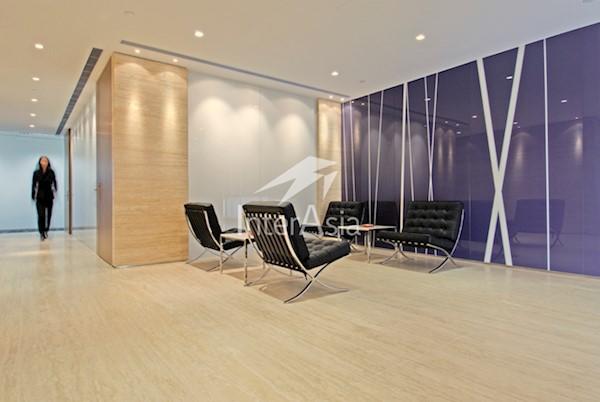 康桥大厦 - The Executive Centre