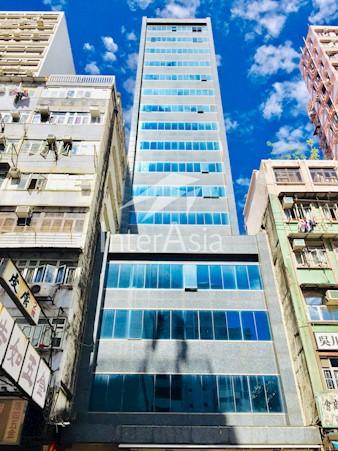 润基商业大厦