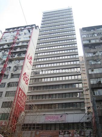 金鹅商业大厦
