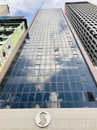 信和财务大厦
