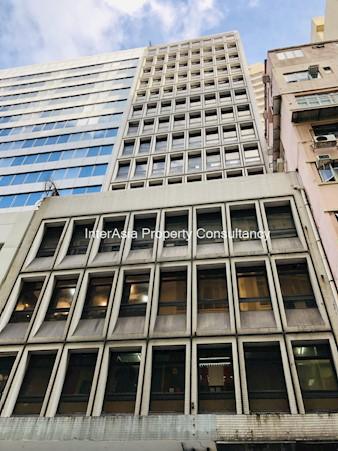 宝勒商业大厦