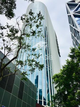 星岛新闻集团大厦
