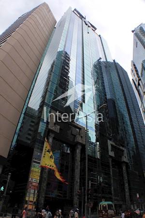 中国太平大厦一及二期