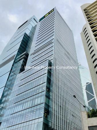 中国建设银行大厦