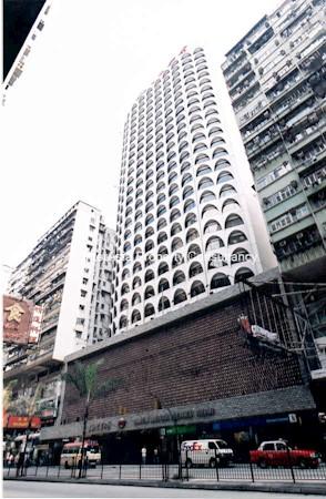 上海实业大厦