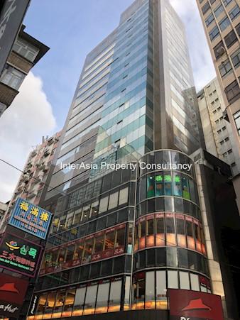 宏贸发展大厦