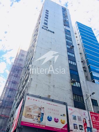 日本信用大厦